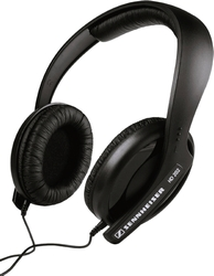 Sennheiser HD 202 II review