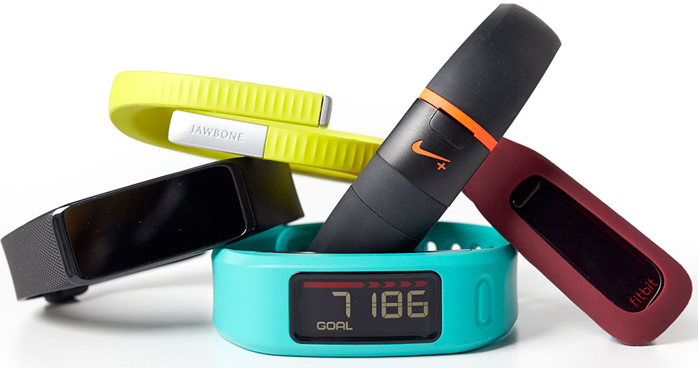 How to buy an activity tracker in South Africa
