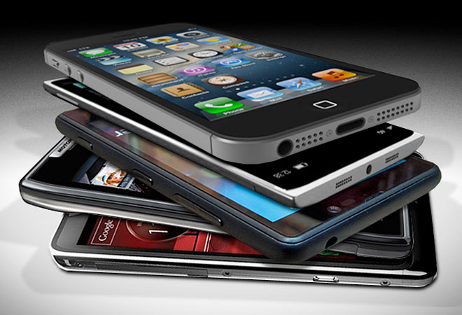 How to choose a smartphone in South Africa