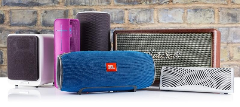 Top 5 Wireless Speakers in South Africa
