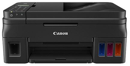 Canon Pixma G4400 all-in-one printer