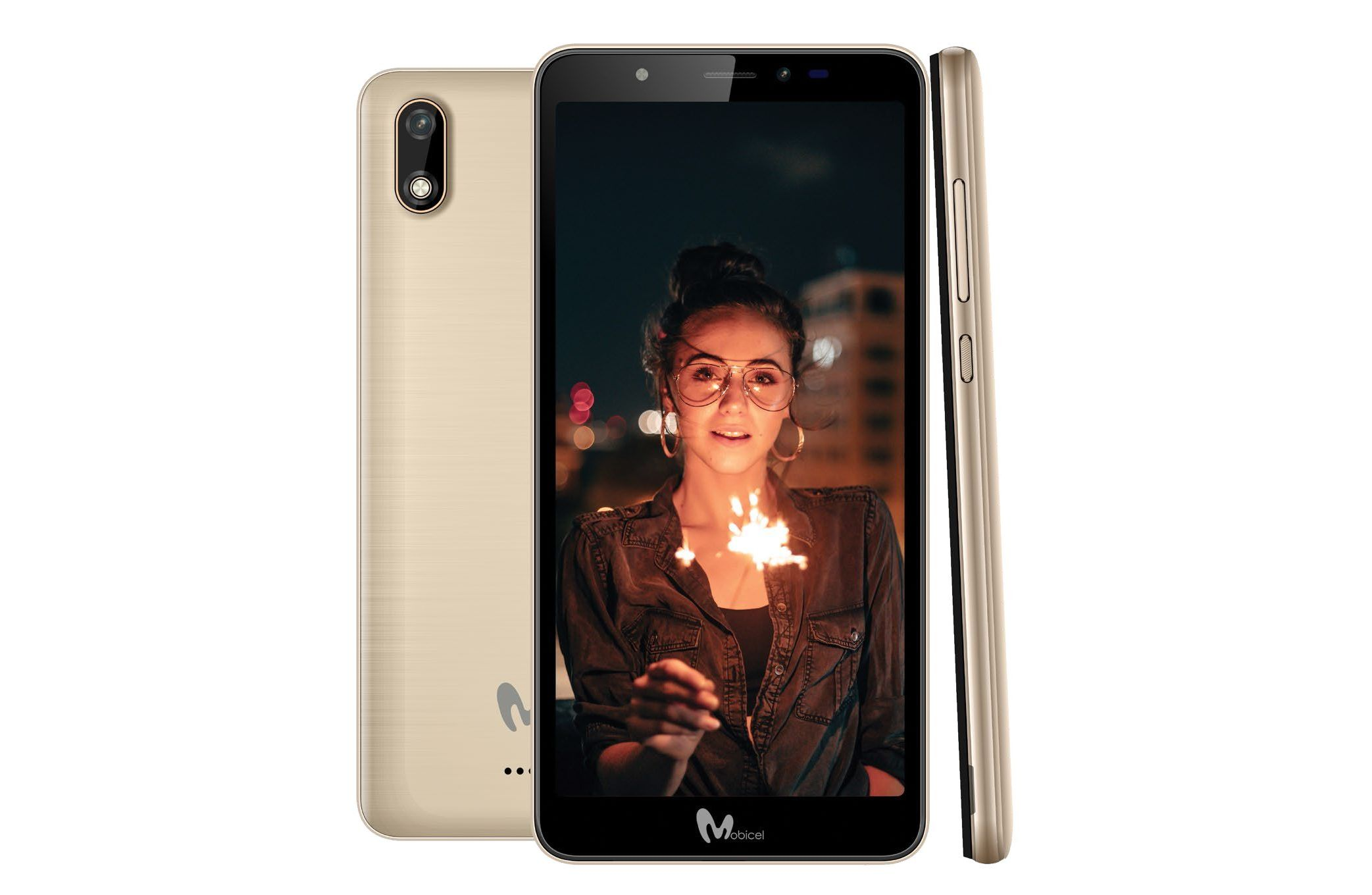 Mobicel Trendy 2 and Mobicel Hype