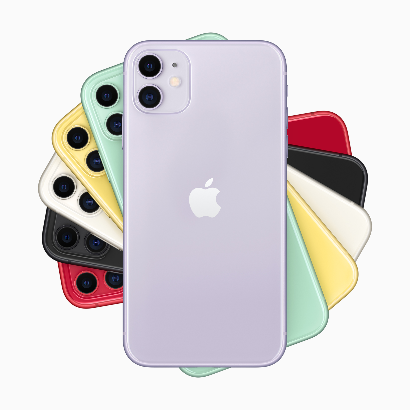 Apple iPhone 11 and more