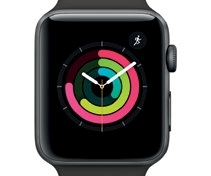 Quick load Apple Watch apps
