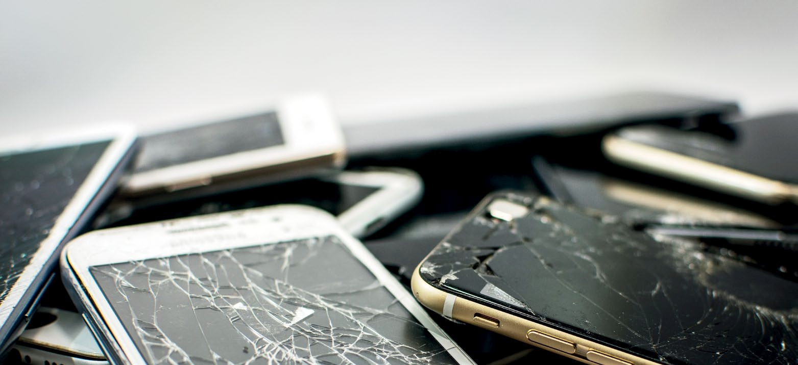 How to stop breaking your phone