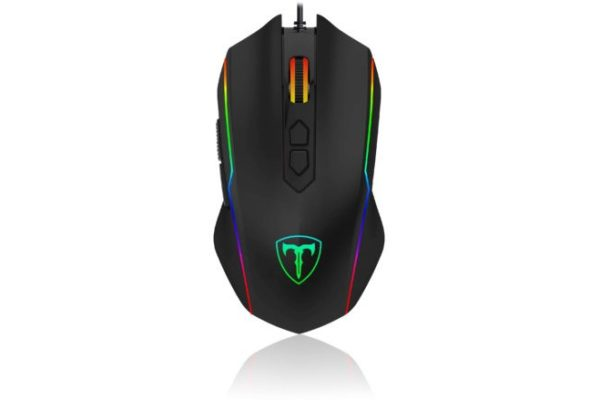 Hot gaming gear: Mouses