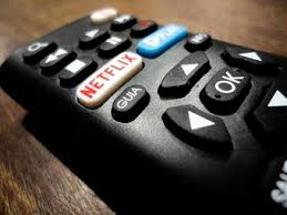 Remote control Netflix from your phone