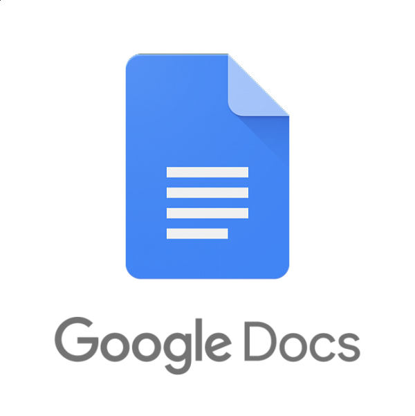 Managing long texts in Google Docs