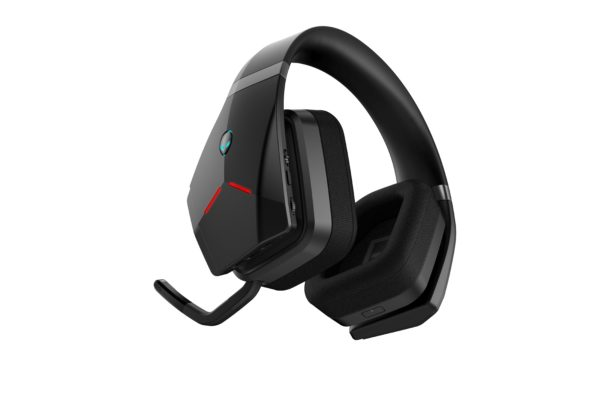 Alienware AW988 wireless gaming headphones