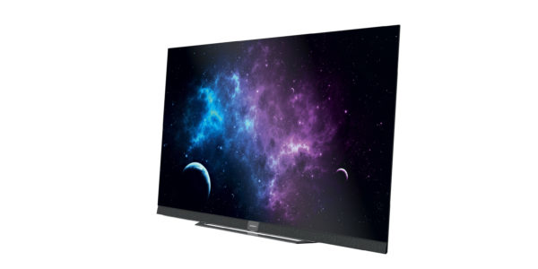 Your guide to buying as great TV