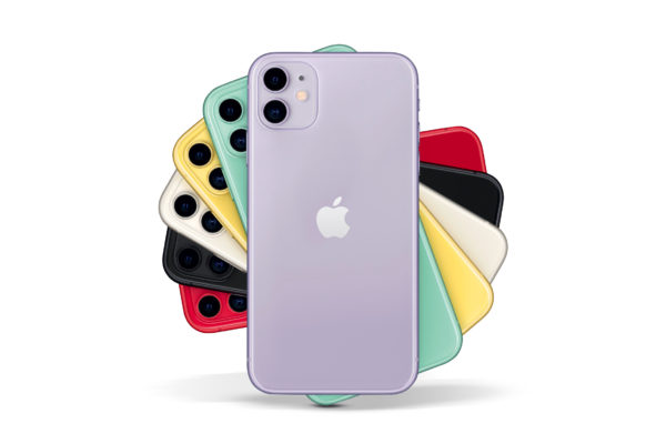 Apple iPhone 11 – first look