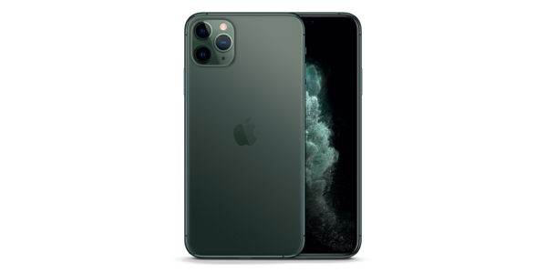 Apple iPhone 11 Pro and Pro Max