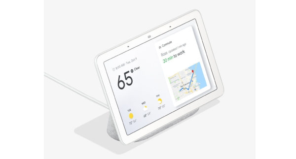 Win a Google Home Hub speaker, worth R2700!