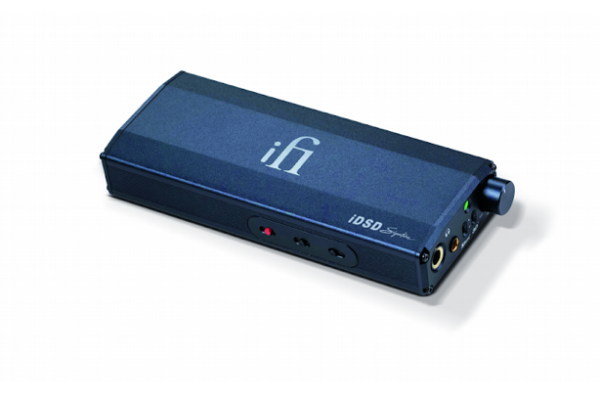 Input iFi Micro iDSD Signature
